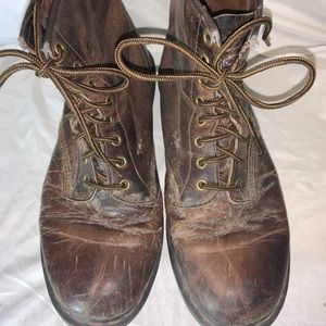 Dr Doc Martens Air Wair With Bouncing Soles Boot